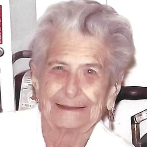 Edna M. Biltz McCowan