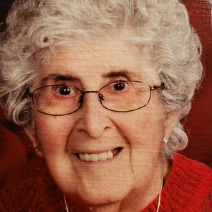 Rita L. Cote Obituary Photo