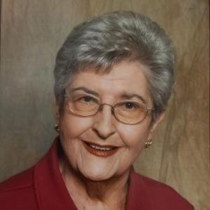 Shirley Alice Putnam