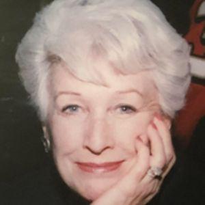 Sybil Louise Morgan, née Sullivan Obituary Photo