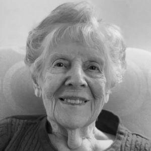 L. Ruth Dalrymple