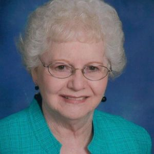 Patsy Thomasson