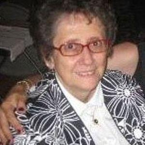 Theresa F. DiMattia Obituary Photo