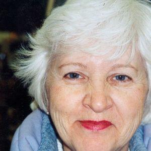 Phyllis Marie Maier