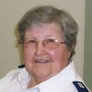 Nancy M. Barry