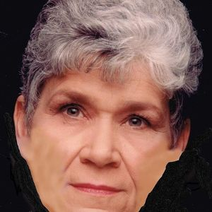 Margaret Gertrude Harley