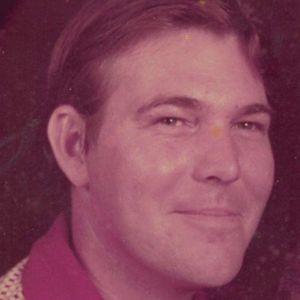 Alan Ray Jones
