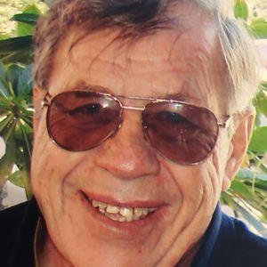 John R. Moody