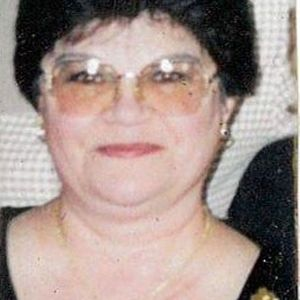 Deborah Jean Cox