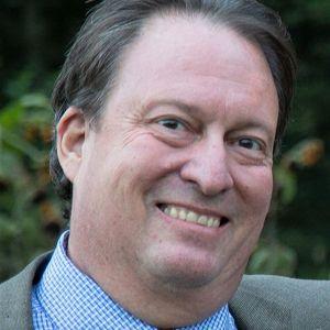 David George Udelsman Obituary Photo
