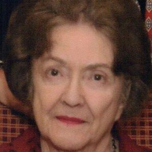 Jane (Pappi) MacNeil Obituary Photo