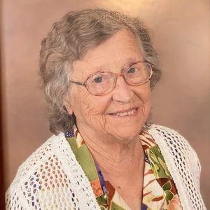 Wilma Janetta Walker