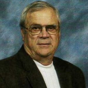 Walter Lee Steely Obituary Photo