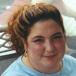 Portrait of Patricia S. Spaulding-Meredith