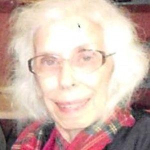 Antoinette F. Carbonaro Obituary Photo