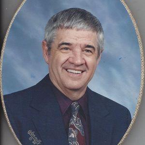 Rev. Billy Gene Raby