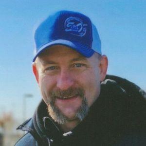 Brian Sykes