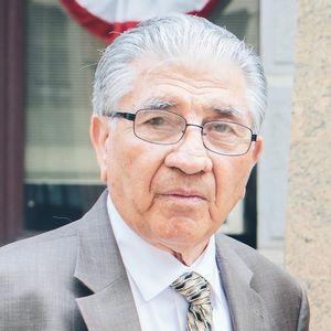 """William A. """"Bill"""" Bevilacqua Obituary Photo"""
