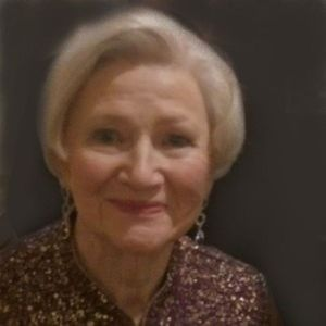 Helen T.  Schell Obituary Photo