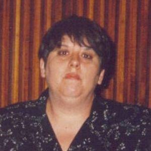 Lorraine Ann Jordan