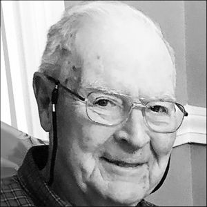 Walter J. Hunt Jr. Obituary Photo