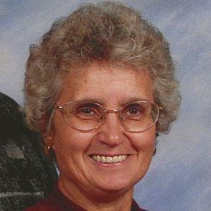 """Judith M. """"Judy"""" Reisetter"""
