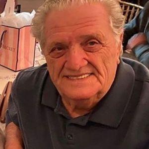 Victor  Tecco, Jr Obituary Photo