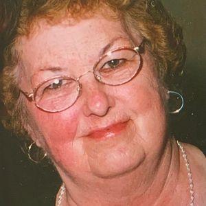 Mrs. Elizabeth L. Dawson Obituary Photo