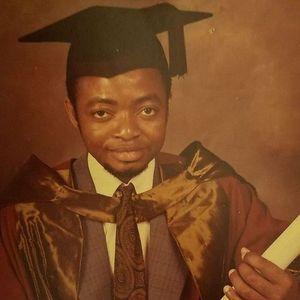 Rev. Prof. Christian Chimechefulam Agunwamba