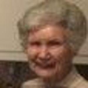 Nancy Mae Epley