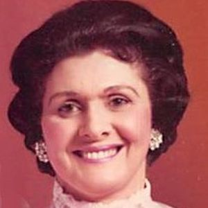 Anna M. Di Stefano Obituary Photo
