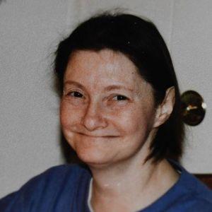 Muriel Joyce Gingras