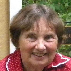 Clare Kenyon Flynn Obituary Photo