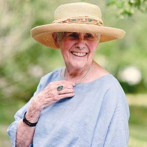 Patricia F. (Edridge)  Utzschneider