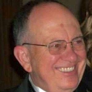 George  F. Belfatto Obituary Photo