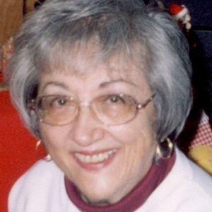 Miss Rose Azzolino