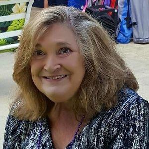 """Deborah """"Debbie"""" Rita Daigle"""