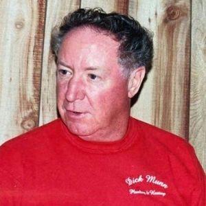 Richard A. Munn, Jr. Obituary Photo