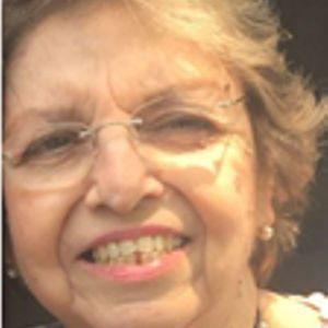 """Josephine A. """"Jo"""" Talarico Obituary Photo"""