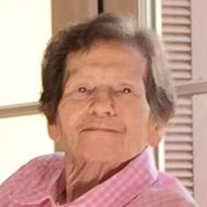Ilse Katz Steirman Obituary Photo