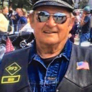 William Beauvais Obituary Photo