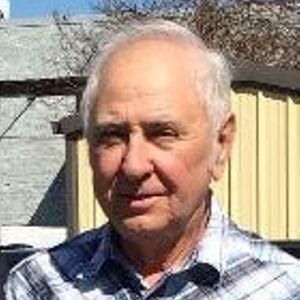 Vaughn Mason Newton Obituary Photo