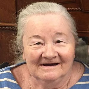 Beverly Soucy Obituary Photo