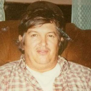 Albert Healey Obituary Photo