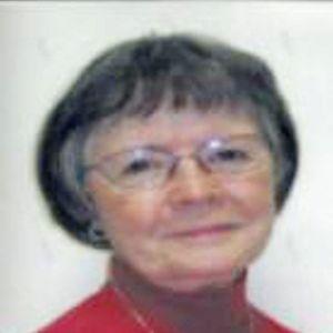 Sr.  Joanne McDermott, RSM Obituary Photo