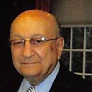 "Richard F. ""Rich"" Tedesco Obituary Photo"