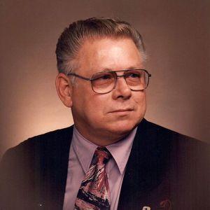 Joseph Leo Clark