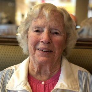 Margaret Dowell