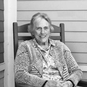 Mary Lee (Vorce) Stenstrom