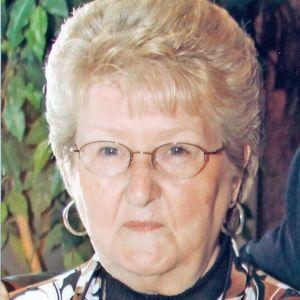 Nancy A. Curry
